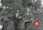Image of French 2nd Armored Division France, 1944, second 40 stock footage video 65675061298