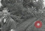 Image of French 2nd Armored Division France, 1944, second 42 stock footage video 65675061298