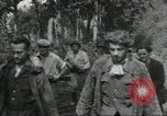 Image of French 2nd Armored Division France, 1944, second 49 stock footage video 65675061298