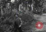 Image of French 2nd Armored Division France, 1944, second 53 stock footage video 65675061298