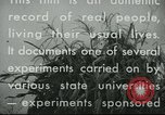 Image of farmer United States USA, 1940, second 9 stock footage video 65675061310