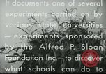 Image of farmer United States USA, 1940, second 14 stock footage video 65675061310