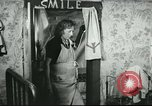 Image of poor farm family United States USA, 1940, second 1 stock footage video 65675061311
