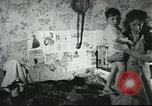 Image of poor farm family United States USA, 1940, second 12 stock footage video 65675061311