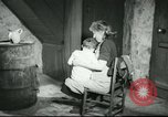 Image of poor farm family United States USA, 1940, second 22 stock footage video 65675061311