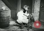 Image of poor farm family United States USA, 1940, second 23 stock footage video 65675061311