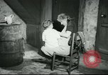 Image of poor farm family United States USA, 1940, second 25 stock footage video 65675061311