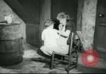 Image of poor farm family United States USA, 1940, second 26 stock footage video 65675061311