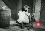 Image of poor farm family United States USA, 1940, second 27 stock footage video 65675061311
