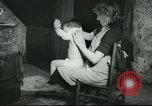 Image of poor farm family United States USA, 1940, second 31 stock footage video 65675061311
