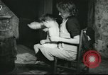 Image of poor farm family United States USA, 1940, second 39 stock footage video 65675061311