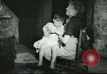 Image of poor farm family United States USA, 1940, second 42 stock footage video 65675061311
