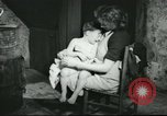 Image of poor farm family United States USA, 1940, second 43 stock footage video 65675061311