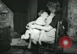 Image of poor farm family United States USA, 1940, second 44 stock footage video 65675061311