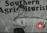 Image of poor farm family United States USA, 1940, second 47 stock footage video 65675061311