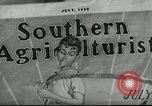 Image of poor farm family United States USA, 1940, second 49 stock footage video 65675061311