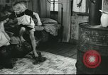 Image of poor farm family United States USA, 1940, second 55 stock footage video 65675061311