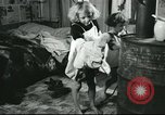 Image of poor farm family United States USA, 1940, second 59 stock footage video 65675061311