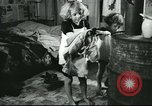 Image of poor farm family United States USA, 1940, second 61 stock footage video 65675061311