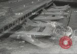 Image of F 86 aircraft Japan, 1956, second 15 stock footage video 65675061323