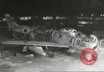 Image of F 86 aircraft Japan, 1956, second 18 stock footage video 65675061323