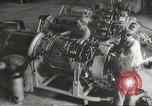 Image of F 86 aircraft Japan, 1956, second 19 stock footage video 65675061323