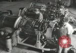 Image of F 86 aircraft Japan, 1956, second 20 stock footage video 65675061323