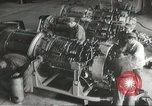 Image of F 86 aircraft Japan, 1956, second 21 stock footage video 65675061323