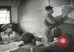 Image of F 86 aircraft Japan, 1956, second 28 stock footage video 65675061323