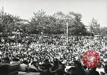 Image of H Bomb protest Tokyo Japan, 1957, second 6 stock footage video 65675061325