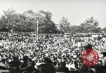 Image of H Bomb protest Tokyo Japan, 1957, second 7 stock footage video 65675061325