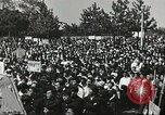 Image of H Bomb protest Tokyo Japan, 1957, second 10 stock footage video 65675061325