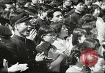 Image of H Bomb protest Tokyo Japan, 1957, second 18 stock footage video 65675061325