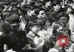 Image of H Bomb protest Tokyo Japan, 1957, second 19 stock footage video 65675061325