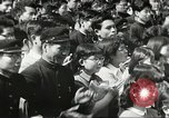 Image of H Bomb protest Tokyo Japan, 1957, second 21 stock footage video 65675061325