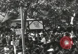 Image of H Bomb protest Tokyo Japan, 1957, second 31 stock footage video 65675061325