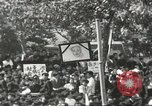 Image of H Bomb protest Tokyo Japan, 1957, second 32 stock footage video 65675061325