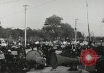 Image of H Bomb protest Tokyo Japan, 1957, second 47 stock footage video 65675061325