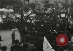 Image of H Bomb protest Tokyo Japan, 1957, second 48 stock footage video 65675061325