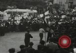 Image of H Bomb protest Tokyo Japan, 1957, second 49 stock footage video 65675061325