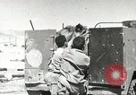 Image of United Nations troops Israel, 1957, second 4 stock footage video 65675061331