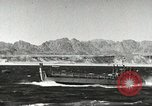 Image of United Nations troops Israel, 1957, second 6 stock footage video 65675061331