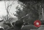 Image of United Nations troops Israel, 1957, second 7 stock footage video 65675061331