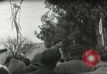 Image of United Nations troops Israel, 1957, second 8 stock footage video 65675061331