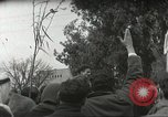 Image of United Nations troops Israel, 1957, second 9 stock footage video 65675061331