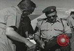 Image of United Nations troops Israel, 1957, second 13 stock footage video 65675061331