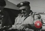 Image of United Nations troops Israel, 1957, second 14 stock footage video 65675061331