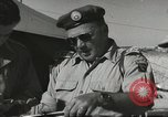 Image of United Nations troops Israel, 1957, second 15 stock footage video 65675061331