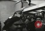 Image of United Nations troops Israel, 1957, second 19 stock footage video 65675061331