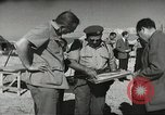 Image of United Nations troops Israel, 1957, second 42 stock footage video 65675061331